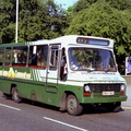 Luton and District D865NVS