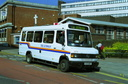 Luton independent bus operators 1962 - 2003