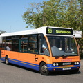 Centrebus Holdings FN56CZS