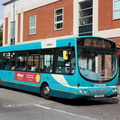 Arriva The Shires YJ08DZA