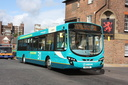 Arriva The Shires KX11OSG