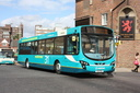 Arriva The Shires KX11PUO
