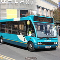 Arriva The Shires T45KAW