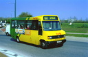 Airport Buses L650MEV