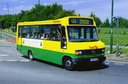 Airport Buses P689HND