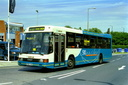 Arriva East Herts and Essex K760JVX K5BUS