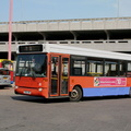 Stansted Transit P684RWU