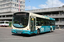 Arriva East Herts and Essex KE54LPF