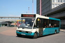 Arriva East Herts and Essex YJ06FXU