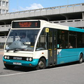 Arriva East Herts and Essex YJ56ATZ