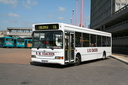 S M Coaches MX56HYB