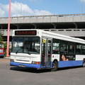 Stansted Transit R739TMO