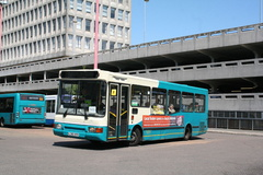 Arriva East Herts and Essex L316HPP