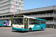 Arriva East Herts and Essex M504VJO