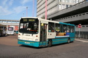 Arriva East Herts and Essex J64BJN J9BUS