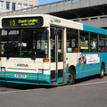 Arriva East Herts and Essex K319CVX