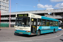 Arriva East Herts and Essex T829NMJ