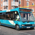 Arriva East Herts and Essex V412UNH