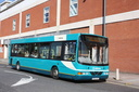 Arriva The Shires KE03OUP