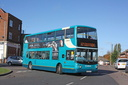 Arriva The Shires W428XKX