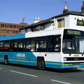 Arriva East Herts and Essex H253GEV