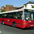 Arriva East Herts and Essex J927CYL
