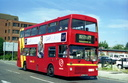 Arriva London North KYO622X