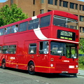 Arriva London North KYV718X
