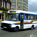 Arriva The Shires G277HDW