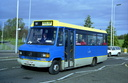 Arriva The Shires G360FOP 2