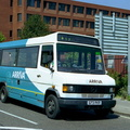 Arriva East Herts and Essex G73PKR