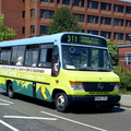 Arriva East Herts and Essex R942VPU