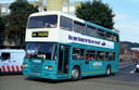 Arriva The Shires EWW551Y