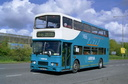Arriva The Shires F636LMJ