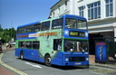 Arriva The Shires G129YEV