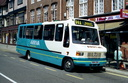 Arriva The Shires K184GDU