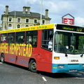 Arriva The Shires M841DDS