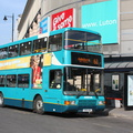 Arriva The Shires S156KNK