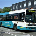 Arriva East Herts and Essex H256GEV