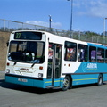 Arriva East Herts and Essex J316XVX