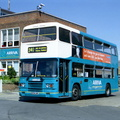 Arriva The Shires G294UMJ