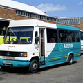 Arriva The Shires J465UFS