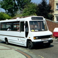 Arriva The Shires K579YOJ 1