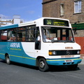 Arriva The Shires N191EMJ