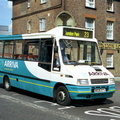 Arriva The Shires N935ETU