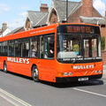 Mulleys MUI7949 R86EMB