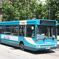 Arriva The Shires P527YJO