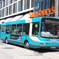 Arriva The Shires R608CNM