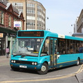 Arriva The Shires YJ07VRD