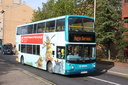 Arriva The Shires W446XKX